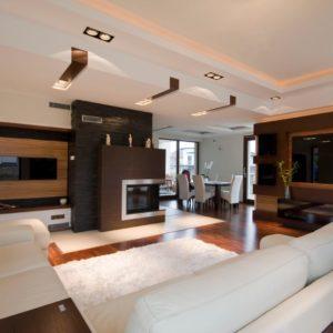 ... Modern Living Room Ideas 2017 13 ...