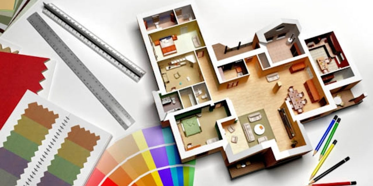 About the interior design course for Where can you work as an interior designer